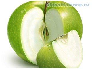 По утверждению ученых яблоки снижают риск образования инфаркта