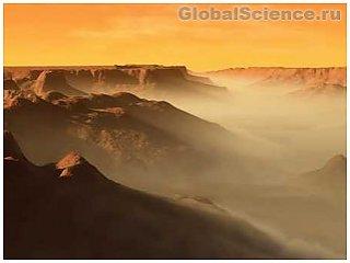 Ученые заявили, что на Марсе нет питьевой воды