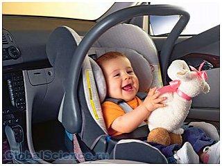 Кресло для маленького пассажира. Критерии правильного выбора