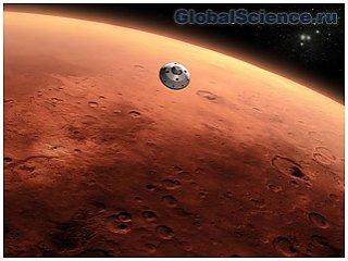 По мнению студентов, полёт на Марс возможен внутри астероида