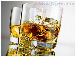 Алкоголь вреден даже в малом количестве