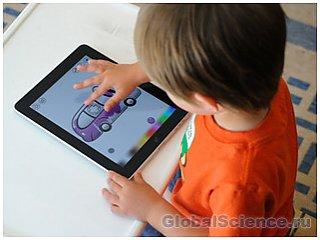 У американского ребенка диагностировали аллергию на iPad