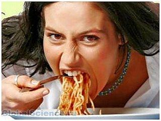 Стресс может быть одной из причин ожирения