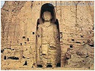 В Киргизии раскопали статую Будды, самую крупную в Центральной Азии