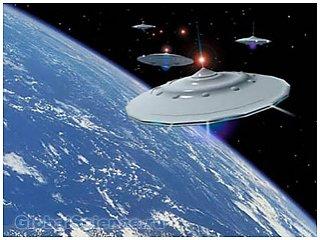 Посещали ли Землю инопланетные гости?