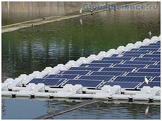 В Индии скоро начнет работу самая большая в мире электростанция