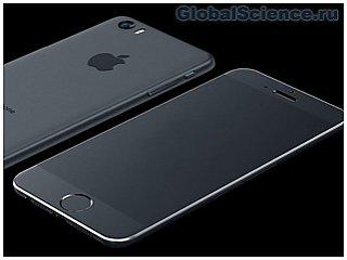 WSJ: iPhone 6 будут выпущены рекордным объемом