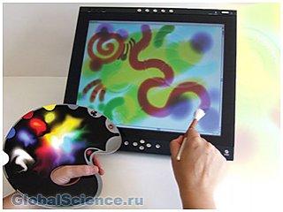Как настроить графический планшет