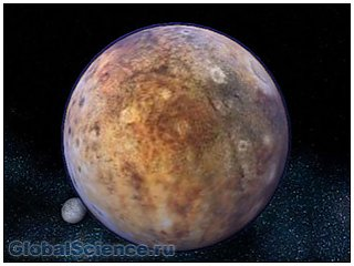 В ближайшем будущем жители земли увидят снимки Плутона