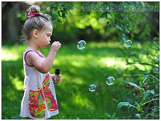 Здоровый образ жизни родом из детства