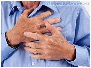 Лечение сердечных приступов оказывается быстрее для мужчин