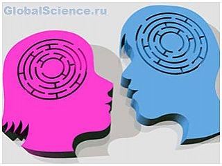 Ученые определили разницу мозга мужчины и женщины