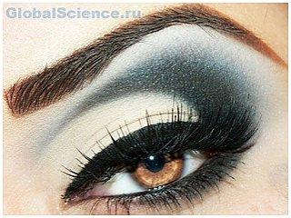 Выбери свой макияж для карих глаз