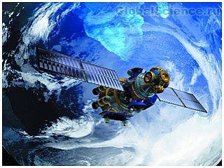 Американцы запустили новый GPS спутник