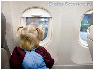 Детская смертность во время авиаперелетов