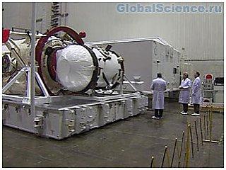 Специалисты NASA закончили тесты нового двигателя