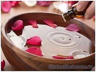 Лечение с применением приятных запахов - ароматерапия