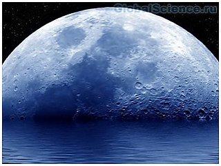 Китай планирует добыть на луне топливо