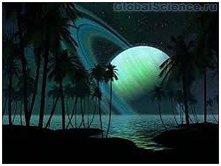 Спутник «ИО» будет использоваться в поиске экзо луны