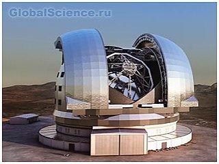 Строительство уникального телескопа LSST позволит наблюдать Вселенную «в действии»