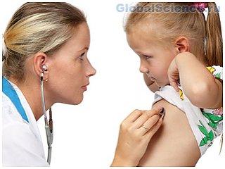 Невероятный прорыв в диагностике детских заболеваний