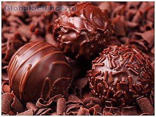 Полезный и вредный шоколад