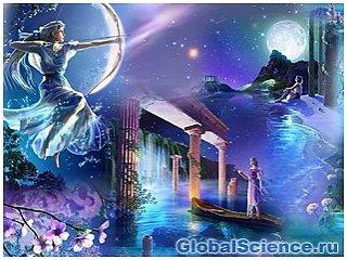 Теория о Мироздании и энергии Вселенского Света