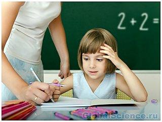 Как приучить ребенка к школе