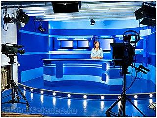 Информации по ТВ люди доверяют больше