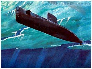 В КНР может появиться сверхзвуковая подводная лодка