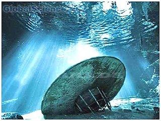 Пришельцы из подводного мира