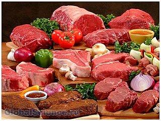 Генный вариант увеличивает риск колоректального рака у едоков обработанного мяса
