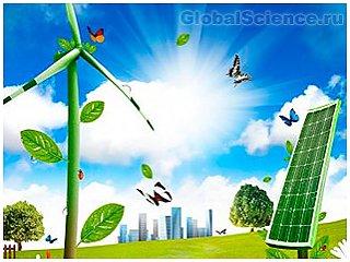 Будущее за альтернативными источниками энергии