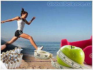 Люди врут, что ведут здоровый образ жизни