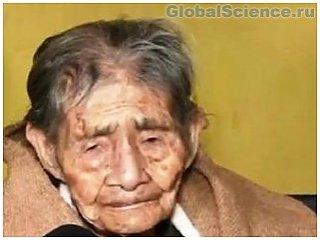 Самой старой женщине планеты исполнилось 127 лет