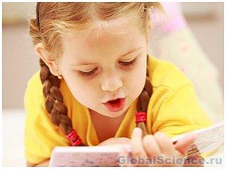 Как научить ребенка читать в раннем возрасте
