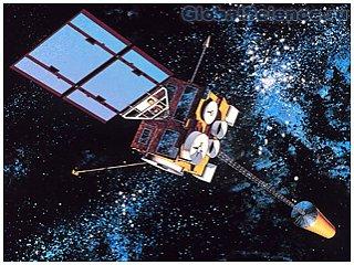 Спутник TRMM окончил свою миссию