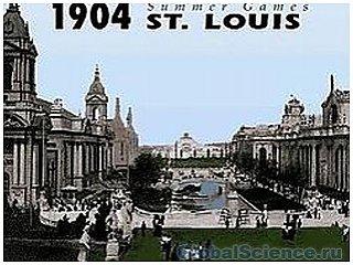 8 необычных фактов Олимпиады 1904 года в Сент-Луисе