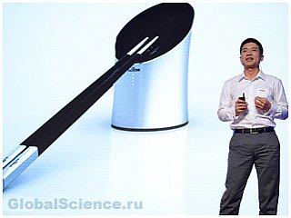 Китайские смарт-палочки обнаружат просроченную пищу
