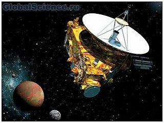 Новые горизонты на пути к планете Плутон