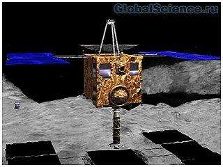 В Японии изобрели зонд «охотящийся» за астероидами