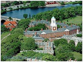 День в истории: 8 сентября - Гарвардский университет основали для английской колонии