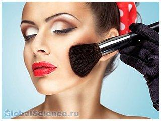 Визажисты раскрыли все тонкости макияжа для круглого лица