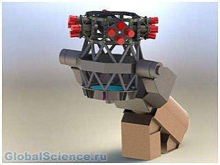 Европейское Космическое Агентство разрабатывает телескопы-роботы