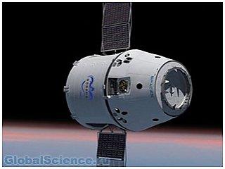 По данным «NASA» корабль «Dragon» совершит следующий полет на МКС 20-го сентября.