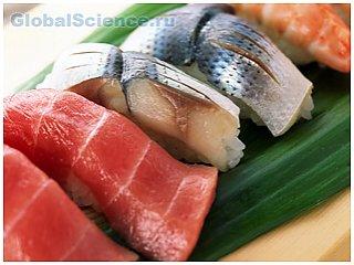 Употребление рыбы защитит человечество от глухоты