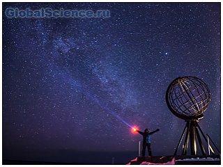 Тусклые, старые и небольшие галактики можно наблюдать