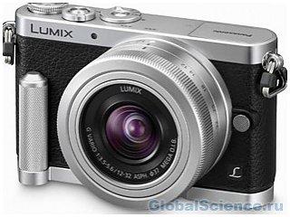 Panasonic выпустила камерафон Lumix с гигантским сенсором