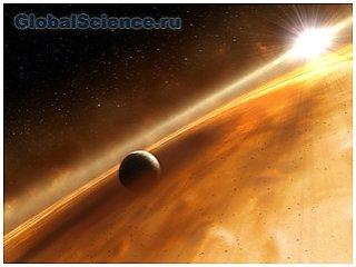Обнаружена экзосолнечная система гигантских размеров