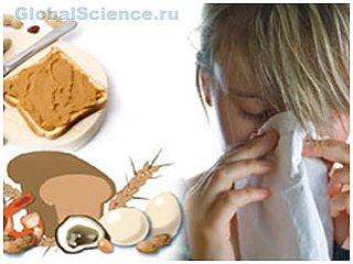 Врачи нашли причины пищевой аллергии и непереносимости